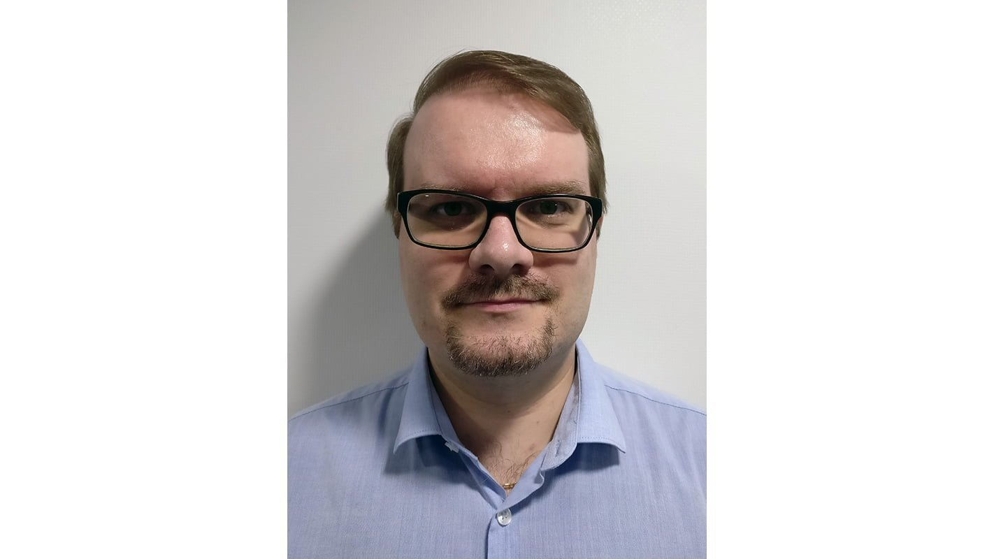 John-Eriksson
