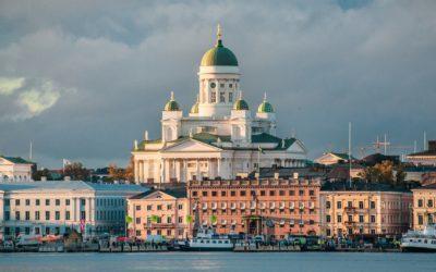 Puitesopimus, Helsingin kaupunki
