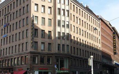 Hotelli Kämp-Maxim