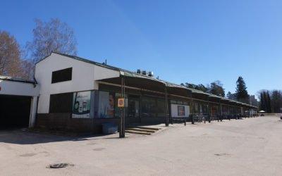 Otaniemen liikekeskus