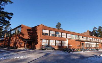 Pohjoispuiston koulu