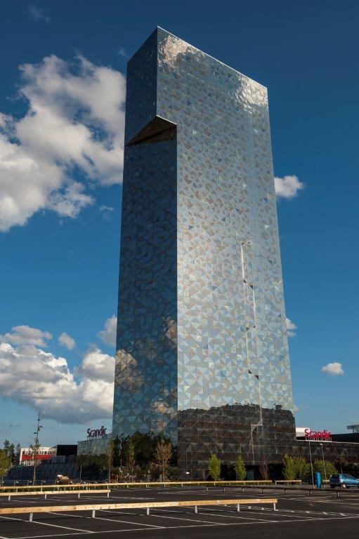Victoria Tower 1