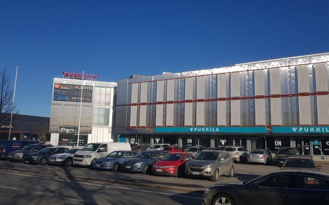 Esittelyssä: PQR:n toimisto Tampere